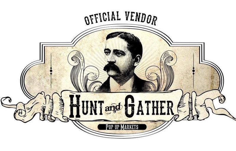 Hunt.gather.vendor